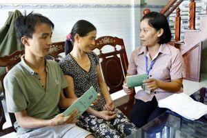 'Hiến kế' phát triển đối tượng tham gia BHXH tự nguyện
