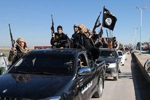 Syria tố Mỹ tạo điều kiện để IS tiếp cận biên giới Iraq