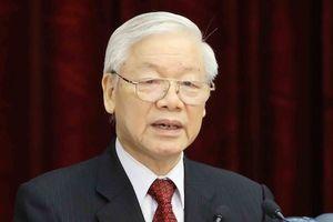 Lãnh đạo Việt Nam gửi điện thăm hỏi Indonesia sau vụ rơi máy bay