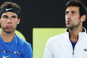 Djokovic & Nadal lên tiếng giữa sức ép đòi hủy trận so tài ở Saudi Arabia