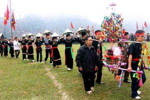 1.000 nghệ nhân, nghệ sĩ tham gia Ngày hội các dân tộc vùng Đông Bắc