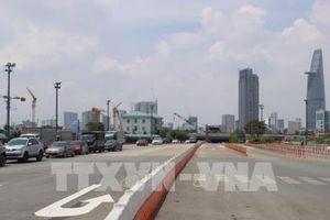 Tp Hồ Chí Minh: Sẽ tính toán điều chỉnh quy hoạch theo chu kỳ 10 năm
