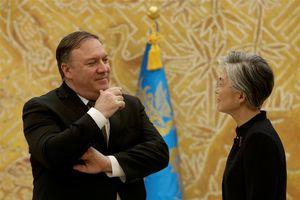 Hàn Quốc yêu cầu Mỹ 'linh hoạt' các lệnh trừng phạt Iran