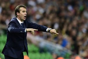 Real Madrid chính thức sa thải Lopetegui và bất ngờ đưa HLV vô danh nắm quyền kế vị