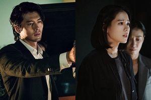 'Cuộc đàm phán sinh tử': Hyun Bin 'say nắng' Son Ye Jin, chạm mặt chưa đầy 3 phút đã khóc sướt mướt