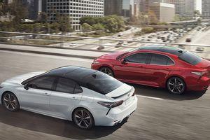 5 chiếc sedan đáng mua nhất 2018, ai sắp mua xe nên cân nhắc