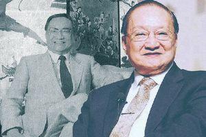 Tiểu thuyết gia Võ hiệp nổi tiếng Kim Dung tạ thế, hưởng thọ 94 tuổi