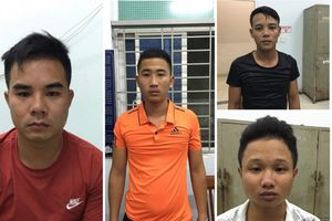 Giải cứu người phụ nữ bị nhóm cho vay nặng lãi bắt cóc, đánh đập