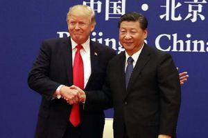 Trung Quốc đứng trước nguy cơ bị Mỹ áp thuế toàn bộ hàng hóa