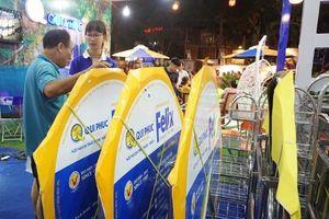 Qui Phúc xuất khẩu 70 container đồ nội ngoại thất sang Thái Lan