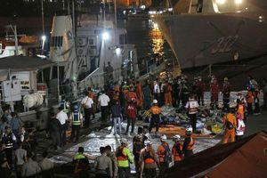 Thông tin bất ngờ về chiếc máy bay xấu số chở 189 người lao xuống biển