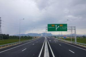 VEC tạm đình chỉ Giám đốc BQL dự án cao tốc Đà Nẵng – Quảng Ngãi