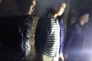 Lạng Sơn: Nghịch tử dùng then cài cửa đánh mẹ đến chết rồi bỏ trốn
