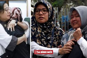 Nỗi đau của các gia đình trên khắp Indonesia sau vụ máy bay Lion Air rơi