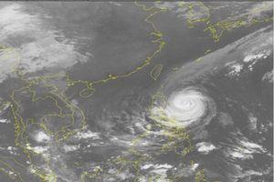 Hôm nay 30/10: Siêu bão Yutu giật cấp 16, sức gió 165km/h đang tiến vào Biển Đông