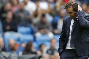 Sau thất bại nhục nhã trước Barca, Real Madrid 'đuổi thẳng cổ' HLV Lopetegui