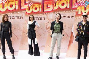 'Chị mười ba' Thu Trang triệu tập anh em 'xã đoàn' cùng nhau mang 'Thập tam muội' lên màn ảnh rộng