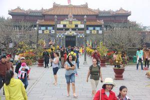 Bảo đảm an toàn cho du khách khi đến du lịch tại Thừa Thiên Huế