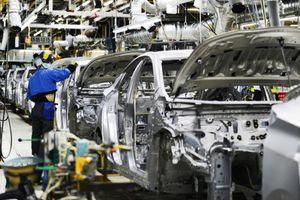 Phụ kiện phụ tùng ô tô do Toyota sản xuất có lắp được trên xe khác?