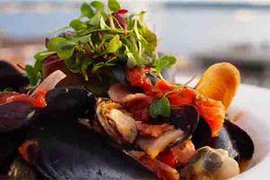 Hàng loạt siêu đầu bếp hội tụ trong tuần lễ ẩm thực Saigon Gourmet Week