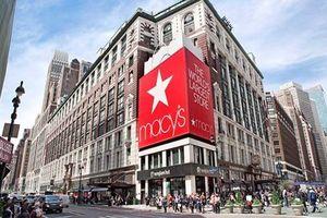 Macy's Inc: Vượt khó khăn để trở thành tập đoàn bán lẻ lớn nhất thế giới