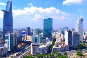 Tp.HCM: Phát triển hạ tầng phải đi đôi với quy hoạch đô thị