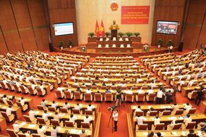 Vận dụng tư tưởng Hồ Chí Minh về công tác cán bộ trong thực hiện Nghị quyết Hội nghị Trung ương 7 khóa XII