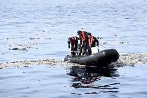 Indonesia: Nỗ lực tìm kiếm tại hiện trường vụ rơi máy bay chở 189 người