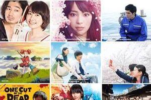 Sắp diễn ra Liên hoan phim Nhật Bản 2018