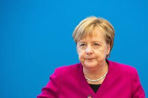 Thủ tướng Đức Angela Merkel tuyên bố sẽ rút khỏi chính trường vào năm 2021