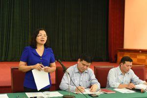 Hà Nội: Nhiều mô hình mới trong phổ biến giáo dục pháp luật
