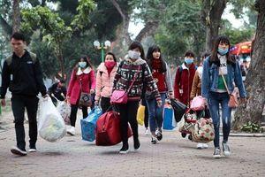 Sinh viên Sài Gòn được nghỉ Tết Nguyên đán 2019 gần một tháng