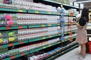 Cần sớm có quy chuẩn để kiểm soát chất lượng sữa học đường