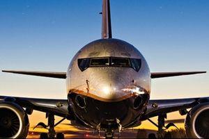 Ngắm 'ngôi nhà bay' được Winch Design độ lên từ Boeing 737
