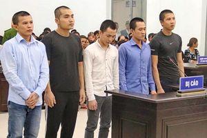 Giám đốc doanh nghiệp 'chỉ đạo' đàn em chém đối thủ lãnh án 2 năm 3 tháng tù