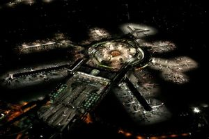 Những sân bay được khách du lịch đánh giá đẹp nhất thế giới
