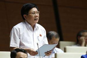Bên lề Quốc hội: Các thành viên chính phủ đã đưa ra giải pháp cụ thể