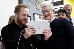 Những sản phẩm Apple sắp ra mắt trong vài tiếng đồng hồ nữa
