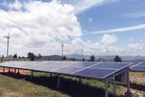 Địa phương đứng ngồi không yên, muốn tiếp tục hưởng chính sách giá điện mặt trời