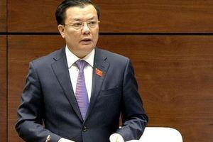Bộ trưởng Tài chính: Nợ nước ngoài của doanh nghiệp đang có xu hướng tăng nhanh