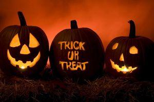 Happy Halloween là gì và bắt nguồn từ đâu?
