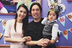 Người mẫu Ngọc Quyên ly hôn chồng bác sĩ Việt kiều sau 4 năm chung sống