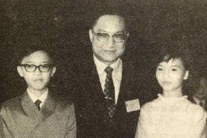 Số phận bi thảm của con ông vua kiếm hiệp Kim Dung