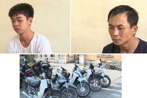 Thái Bình: Khởi tố 2 đối tượng trộm cắp tài sản