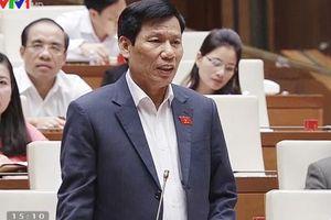 Bộ trưởng Nguyễn Ngọc Thiện: Đầu tư cho di sản đã đem lại nguồn lợi vô cùng to lớn