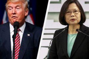 Giữa muôn trùng sức ép từ Bắc Kinh, Mỹ 'rắn' quyết bảo hộ Đài Loan