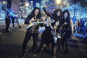 Saudi Arabia bắt giữ 17 người Philippines tham dự tiệc Halloween ở Riyadh