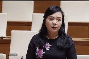 Bộ trưởng Y tế: Có tình trạng dược sĩ cho thuê bằng mở nhà thuốc ở nhiều nơi
