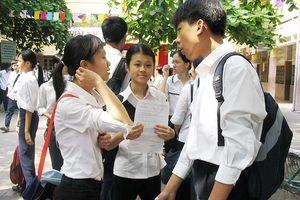 Không có chứng chỉ nghề liệu có được xét tuyển lớp 10 Hà Nội?