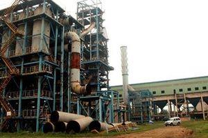 Bộ trưởng Trần Tuấn Anh giải thích vì sao chưa thể thoái vốn tại Nhà máy gang thép Thái Nguyên